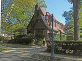 "Single Family Home for rentals at ""PICTURE PERFECT DETACHED TUDOR""  Forest Hills, New York 11375 United States"