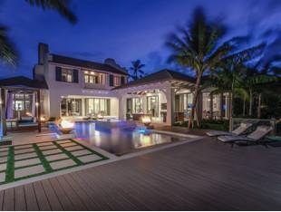 Single Family Home for sales at 119 Spinnaker Lane  Jupiter, Florida 33477 United States
