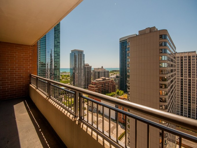 Condominium for sales at Stunning South facing Condo 1160 S Michigan Avenue Unit 2502   Chicago, Illinois 60605 United States