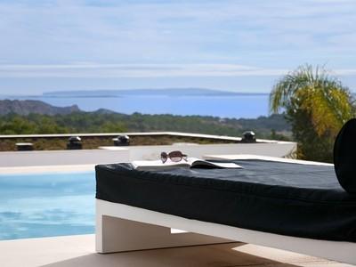 Casa para uma família for sales at Newly Built Villa In Vista Alegre   Ibiza, Ibiza 07830 Espanha