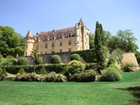 Einfamilienhaus for  sales at For sale castle overlooks the Dordogne valley Street Sarlat La Caneda, Dordogne 24200 Frankreich