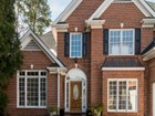 Single Family Home for sales at On the Golf Course in Crooked Creek 3325 Wolf Willow Close  Milton, Georgia 30004 United States