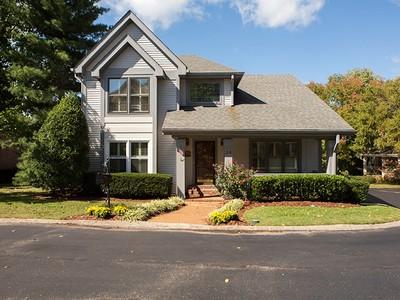 Частный односемейный дом for sales at 34 Belcaro Circle   Nashville, Теннесси 37215 Соединенные Штаты