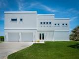 Property Of Custom Built Oceanfront Home