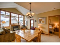 Single Family Home for sales at 2 Bedroom corner unit 42-5015 Valley Drive   Sun Peaks, British Columbia V0E5N0 Canada