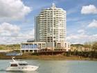 Maison unifamiliale for  sales at Southshore #2100 400 Riverboat Row #2100   Newport, Kentucky 41071 États-Unis