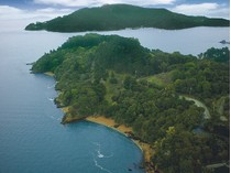 Land for sales at The Bluff Point Estate Site 2800 Paradise Drive   Tiburon, California 94920 United States