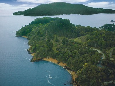 Terrain for sales at The Bluff Point Estate Site 2800 Paradise Drive  Tiburon, Californie 94920 États-Unis