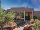 Casa Unifamiliar for  sales at Stunning Southwest Contemporary 145 Desert Holly  Sedona, Arizona 86336 Estados Unidos