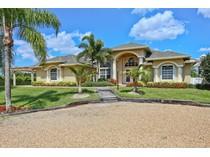 단독 가정 주택 for sales at 13159 57th Place S    Wellington, 플로리다 33414 미국