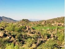 地產 for sales at Saguaro Forest Golf Course Homesite 41248 N 96th St #121   Scottsdale, 亞利桑那州 85262 美國