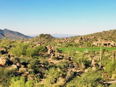 Land for sales at Saguaro Forest Golf Course Homesite 41248 N 96th St #121 Scottsdale, Arizona 85262 United States