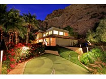 Vivienda unifamiliar for sales at World Renowned Camelback Mountain - Red Rock Residence Opportunity 4848 E Red Rock Drive   Phoenix, Arizona 85018 Estados Unidos