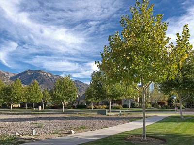 Terreno for sales at Stunning Stone Gate Lot Opportunity 4242 N Stone Creek Ln Lot 38  Provo, Utah 84604 Estados Unidos