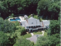 Single Family Home for sales at A Private Oasis 77 Bayberry Lane   Westport, Connecticut 06880 United States