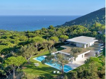 Einfamilienhaus for sales at Beautiful villa with Breathtaking views    Ramatuelle, Provence-Alpes-Cote D'Azur 83350 Frankreich