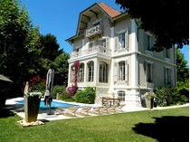 Single Family Home for sales at Mansion from Belle Epoque/ Hotel Particulier Belle Epoque Marseille, Provence-Alpes-Cote D'Azur France