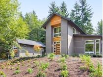 Single Family Home for sales at Urban Meets Country 9235 NE Ruys Lane   Bainbridge Island, Washington 98110 United States