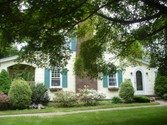 Single Family Home for sales at Charming Colonial Cottage  Morris Township,  07960 United States