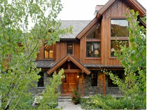 Vivienda unifamiliar for sales at A Truly Unique Offering 220 W. Cooper Avenue   Aspen, Colorado 81611 Estados Unidos