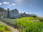 Maison unifamiliale for  sales at Charming Oceanfront Cottage 80486 Carnahan Rd   Arch Cape, Oregon 97102 États-Unis