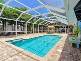 Single Family Home for sales at Ground Level Pool Home 113 Plantation Shores Dr. Tavernier, Florida 33070 United States
