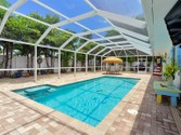 Single Family Home for sales at Ground Level Pool Home  Tavernier,  33070 United States