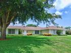 Casa Unifamiliar for sales at 4675 Juniper Lane  Palm Beach Gardens, Florida 33418 Estados Unidos