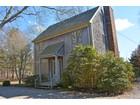 Частный односемейный дом for  sales at Custom Built Home in Nonquitt 16 Mattarest Lane  South Dartmouth, Массачусетс 02748 Соединенные Штаты