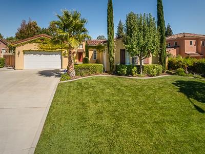 Maison unifamiliale for sales at Superior Workmanship 1604 Windstar Court  Paso Robles, Californie 93446 États-Unis