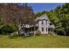 Single Family Home for sales at Charming Victorian 16 Old Sutton Road Bradford, New Hampshire 03221 United States