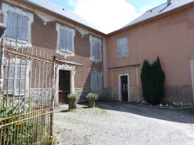 Fazenda / Rancho / Plantação for sales at ANCIENNE FERME  Other Aquitaine, Aquitaine 64680 França