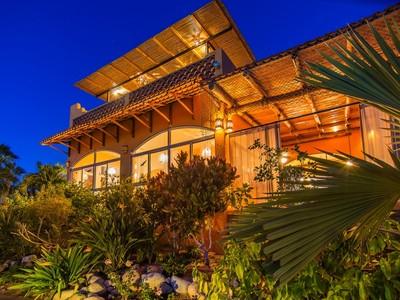 for sales at Ocean Front Luxury Estate Posada La Posa Todos Santos, Baja California Sur 23400 Mexico