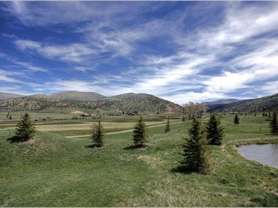 Land for sales at Elk Creek Ranch Lot 4 TBD Elk Creek Ranch Lot 4 Meeker, Colorado 81641 United States