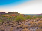 Land for sales at Spectacular Views on a Quiet Cul-de-Sac in Gated Crestview in Fountain Hills 14607 E Sierra Alegre Court #17 Fountain Hills, Arizona 85268 United States