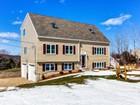 Частный односемейный дом for  sales at Custom Built Contemporary 74 George Hill Road Grafton, Массачусетс 01519 Соединенные Штаты