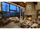 Single Family Home for rentals at Contemporary Mountain Chalet 353 Pfister Drive Aspen, Colorado 81611 United States