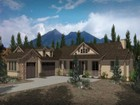 Частный односемейный дом for sales at Custom Single Level Home 2153 N Cobblestone CIR Flagstaff, Аризона 86001 Соединенные Штаты