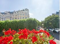 Appartement for sales at Apartment - Henri Martin    Paris, Paris 75116 France