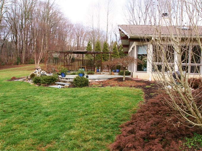 Single Family Home for sales at Paddock Lane 748 Paddock Lane  Chadds Ford, Pennsylvania 19317 United States