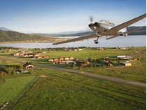Land for sales at Ultimate Sporting Fly-In Community    Alpine, Wyoming 83128 Vereinigte Staaten