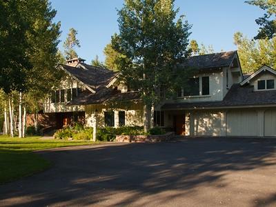 Nhà ở một gia đình for sales at Picturesque Pines Setting 3200 N Teton Pines Drive West Bank North, Wyoming 83014 Hoa Kỳ