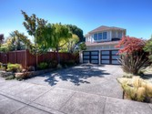 Single Family Home for sales at A True Piece of Paradise in Strawberry Point  Mill Valley,  94941 United States