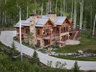 Single Family Home for  sales at 107 Aguirre Road    Telluride, Colorado 81435 United States