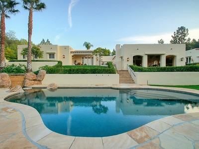 独户住宅 for sales at 7042 El Vuelo Del Este  Rancho Santa Fe, 加利福尼亚州 92067 美国