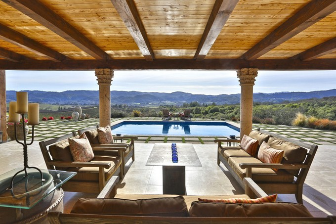 Farm / Ranch / Plantation for sales at Dry Creek Estate Winery  Healdsburg, California 95448 United States