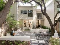 Maison de Ville for sales at Classic Bud Oglesby Townhome 4041 Travis Street   Dallas, Texas 75204 États-Unis