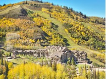 Appartement en copropriété for sales at Montage Residences at Deer Valley 9100 Marsac Ave #981   Park City, Utah 84060 États-Unis
