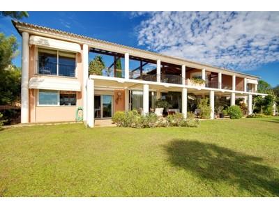 Casa Unifamiliar for sales at Villa with views in Nova Santa Ponsa  Santa Ponsa, Mallorca 07180 España