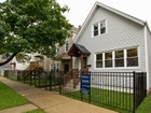 Einfamilienhaus for sales at Beautiful Four Bedroom Rehab 314 N Mango Avenue  Chicago, Illinois 60639 Vereinigte Staaten